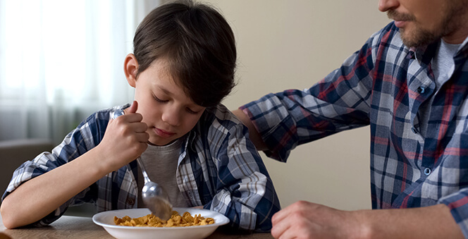 Try these brilliant tips  to increase your child's appetite and make them eat better.