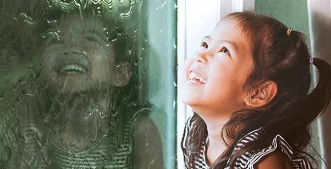 Health Alert:  A Food guide to keep your kid's gut healthy this rainy season Banner