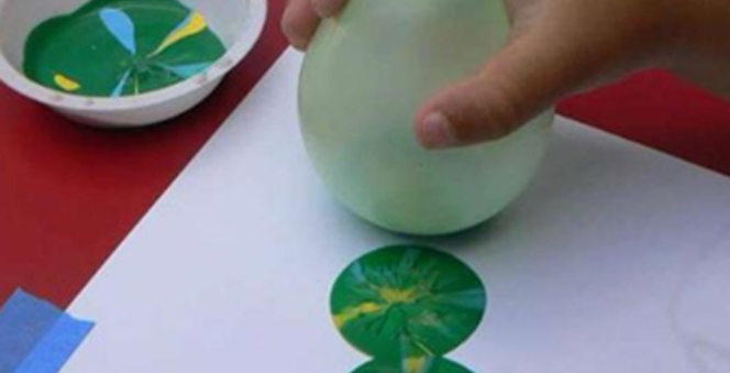 Creative DIY Activities you can enjoy with your kids in Lockdown Banner