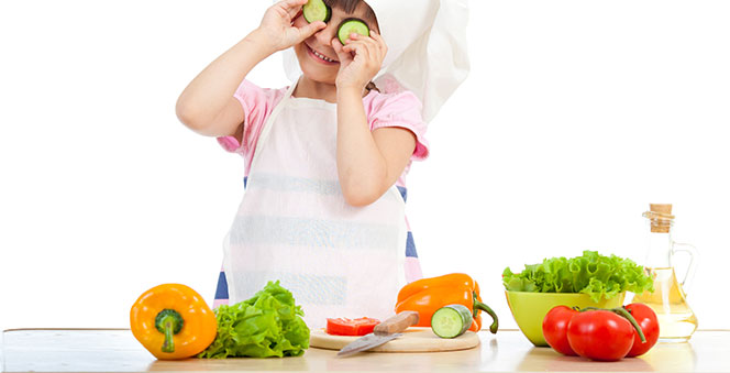 Look out if you are using the best cooking oil for your kiddo!! Banner