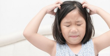 Most effective home remedies you must try to treat dandruff in Kids