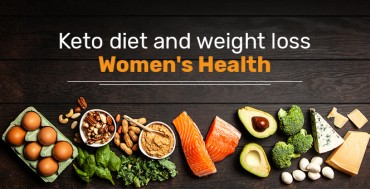 Keto diet and weight loss - Women's Health